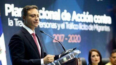 Photo of Lanzan plan contra trata y tráfico ilícito de personas