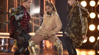 Photo of Janet Jackson, la gran estrella en los Premios Billboard 2018
