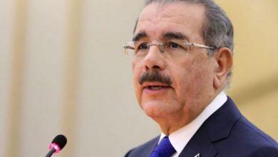 Photo of Danilo Medina expresa apoyo a primarias abiertas y pide una comisión bicameral para su estudio