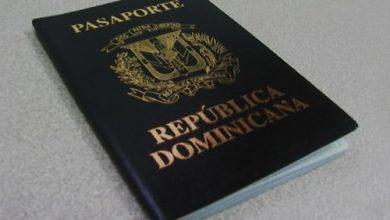 Photo of Ciudadanos dominicanos podrán solicitar o renovar pasaporte en línea