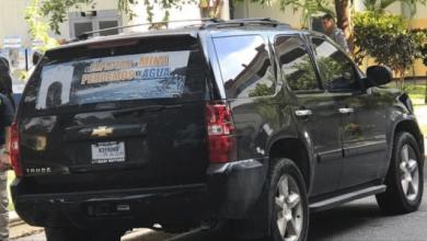 Photo of Policía científica encontró en vehículo de Yuniol Ramírez: 4 celulares, cartuchos, grilletes y documentos