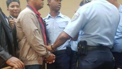 Photo of Imponen prisión preventiva a capitán acusado de matar una joven en el malecón