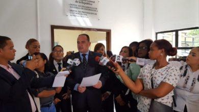 Photo of El Colegio de Abogados de la RD somete a cinco funcionarios ante el PEPCA