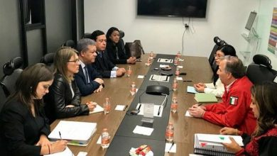 Photo of Leonel Fernández encabeza Misión de OEA visita a México