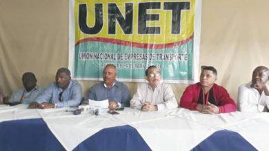 Photo of Transportistas piden al Gobierno buscar salida para altos costos operacionales