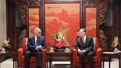 Photo of Taiwán acusa a China de comprar lazos con RD por 3.000 millones