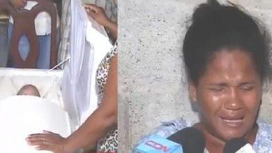 Photo of Velan restos de niño fue violado y asesinado por su padrastro