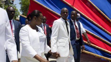 Photo of Haití estrecha lazos con Taiwán; Jovenel Moïse visitará esa isla el sábado
