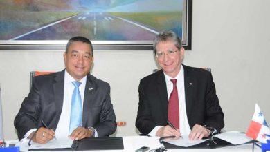 Photo of RD y Panamá firman acuerdo para reducción emisiones de CO2 resultantes de la aviación civil