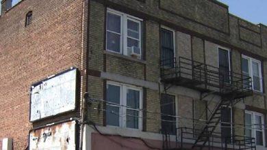 Photo of Niña dominicana muere en Nueva Jersey al caer por una ventana