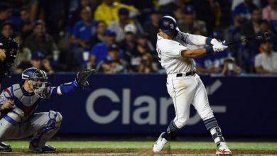 Photo of Padres blanquean a Dodgers en cierre de la serie en Monterrey