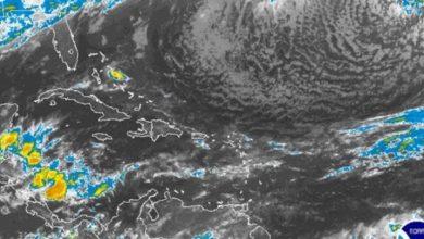 Photo of Meteorología: vaguada provocará aguaceros débiles, truenos y vientos