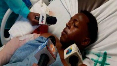 Photo of Entregan acusados de cercenar brazo a un joven