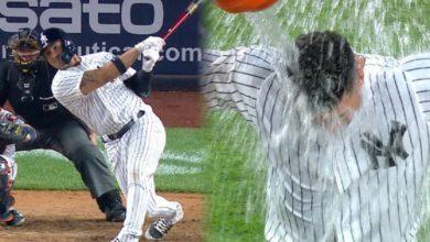 Photo of Yankees superan a Astros en 10 innings con hit de oro de Gleyber Torres