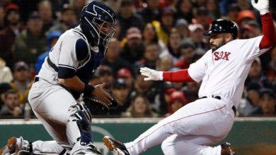 Photo of Medias Rojas y Yankees se reencuentran con el Este en juego
