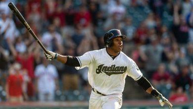 Photo of Indios dejaron tendidos a Astros con jonrón de Allen en la 14ta