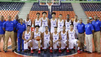 Photo of La Federación Dominicana de Baloncesto concentra la preselección U-18 en NY