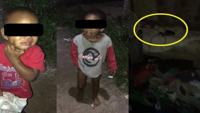 Photo of Madre deja niños abandonados a las 2 de la madrugada para ir a discoteca