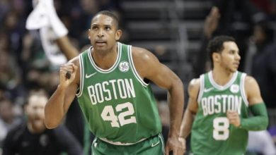 Photo of Al Horford, el Batman de los Celtics que soñaba con ser Presidente