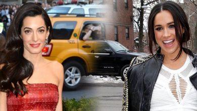 Photo of Esposa de George Clooney es la nueva mejor amiga de Meghan Markle