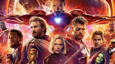 Photo of Ningún estreno logra superar a «Avengers: Infinity War»