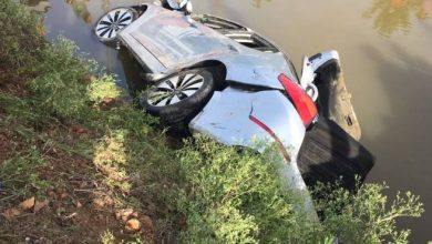 Photo of Seis personas muertas tras caer carro a canal de riego en Arenoso
