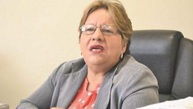 Photo of La directora de la Oficina Nacional de Meteorología advierte los suelos están saturados