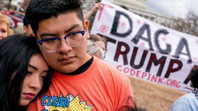 Photo of Comunidad hispana en EEUU critica nuevo ataque contra DACA y pide soluciones
