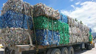 Photo of Medio Ambiente tramita la devolución de un camión traído de Haití con desechos