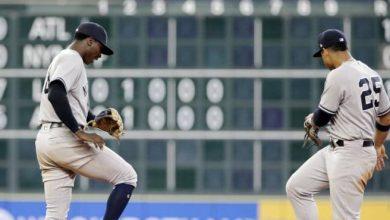 Photo of Yanquis vencen a Astros; Torres aportó hit clave