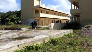 Photo of Se registra enfrentamiento durante demanda de terminación de escuela en Cotuí