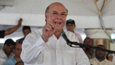 Photo of Hipólito Mejía ratifica su apoyo a las primarias abiertas