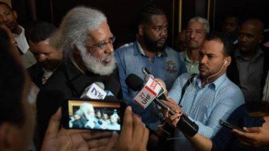 Photo of Juan Hubieres anuncia movilizaciones a partir del próximo martes