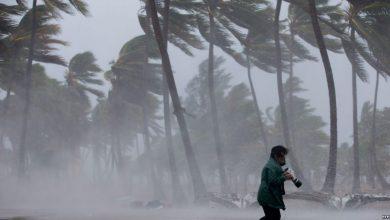 Photo of EEUU prevé hasta nueve huracanes en la temporada ciclónica en el Atlántico