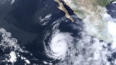 Photo of Se forma la primera tormenta de la temporada de huracanes en el Atlántico