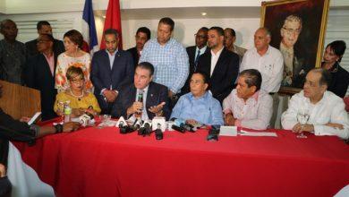Photo of Fijan para el ocho de Julio elección de nuevas autoridades del PRSC