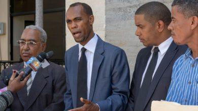 Photo of Someten al Rector de la UASD por desacato judicial