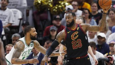 Photo of Otra Final de NBA representa otro enorme desafío para LeBron