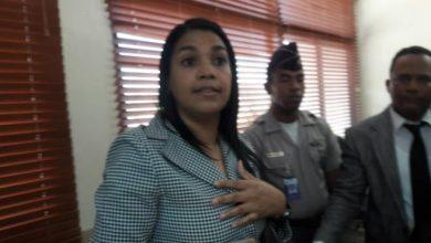 Photo of Jueza y periodistas de Hato Mayor acuerdan reconciliación por caso de supuesta difamación
