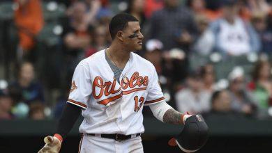 Photo of ¿Manny Machado iría a los Dodgers de los Ángeles tras la lesión de Corey Seager?
