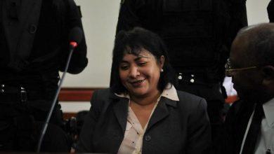 Photo of Conocen revisión obligatoria a medida de coerción a Marlin Martínez