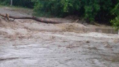 Photo of Desplazados por lluvias suben a 3,905, pueblos aislados a 16 y viviendas afectadas a 773