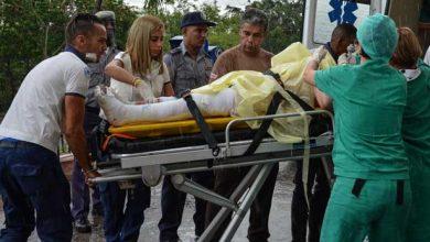 Photo of Identificados y entregados a familias 36 cuerpos del accidente aéreo en Cuba