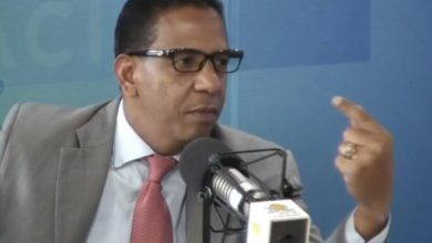 Photo of Cancelan comentarista Pedro Jiménez Valenzuela de programa de Telecentro