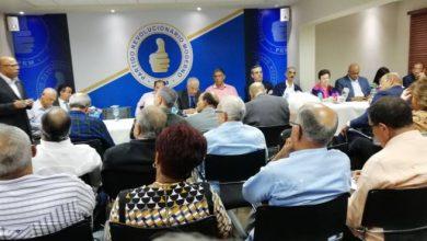 Photo of Comisión Ejecutiva de PRM se reúne con diputados que desoyeron línea sobre primarias