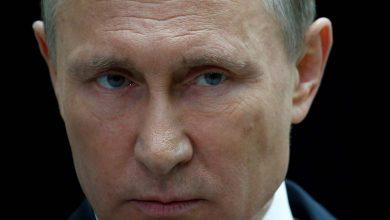 Photo of Putin comienza el lunes su cuarto mandato presidencial