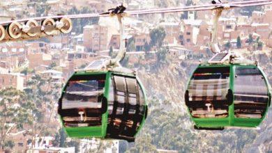 Photo of El Teleférico será inaugurado este 15 de mayo