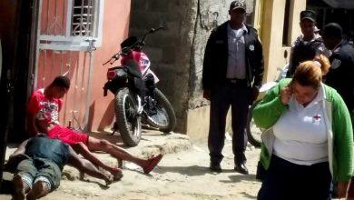 Photo of «Yo me siento arrepentido, mi hijo y yo no somos este tipo de personas», dice hombre que mató a tres en La Toronja