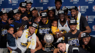 Photo of Warriors: un mayúsculo desafío para los Cavaliers