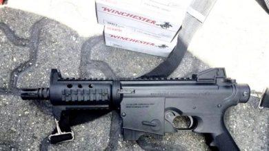 Photo of Aduanas decomisa en envíos armas de alto calibre y municiones